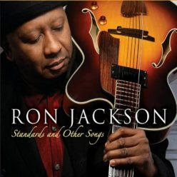 Ron Jackson - Standards and Other Songs (2019)