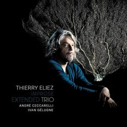 Thierry Eliez - Improse Extended (2019)