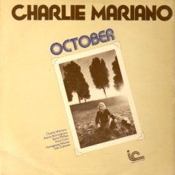 Charlie Mariano - October (1978)
