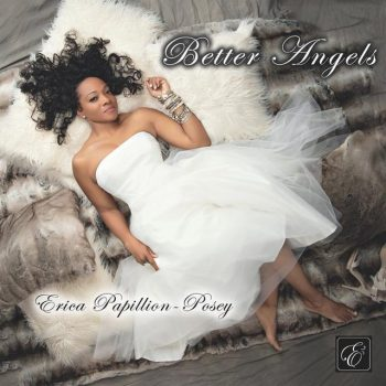 Erica Papillion-Posey - Better Angels (2019)