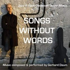 Gerhard Daum - Songs Without Words (2019)