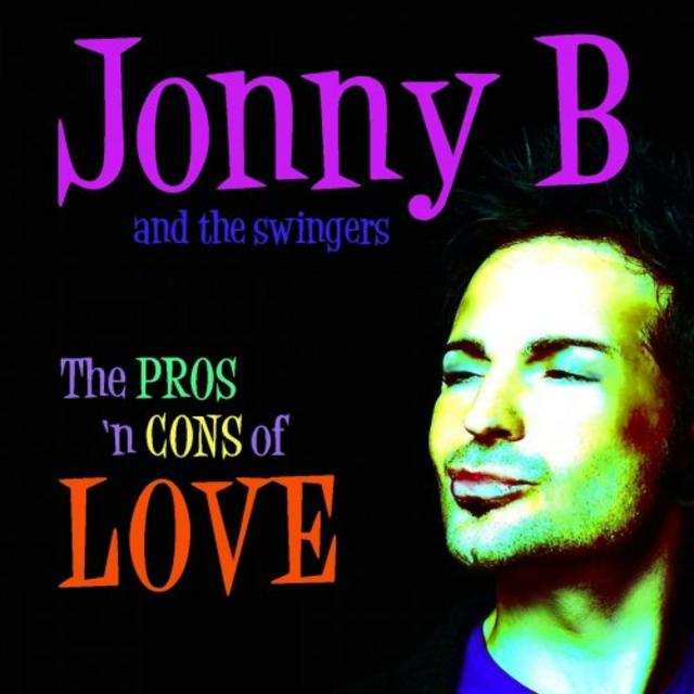 John Biancale - The Pros 'n Cons Of Love (2019)