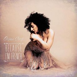 Oriana Curls - Because I'm French (2019)