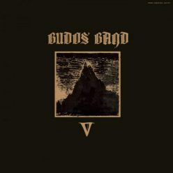 The Budos Band - The Budos Band V (2019)