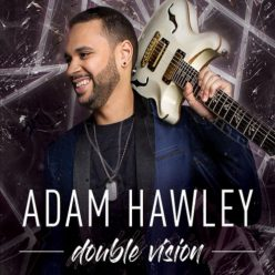 Adam Hawley - Double Vision (2018)
