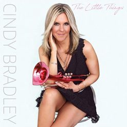Cindy Bradley - The Little Things (2019)