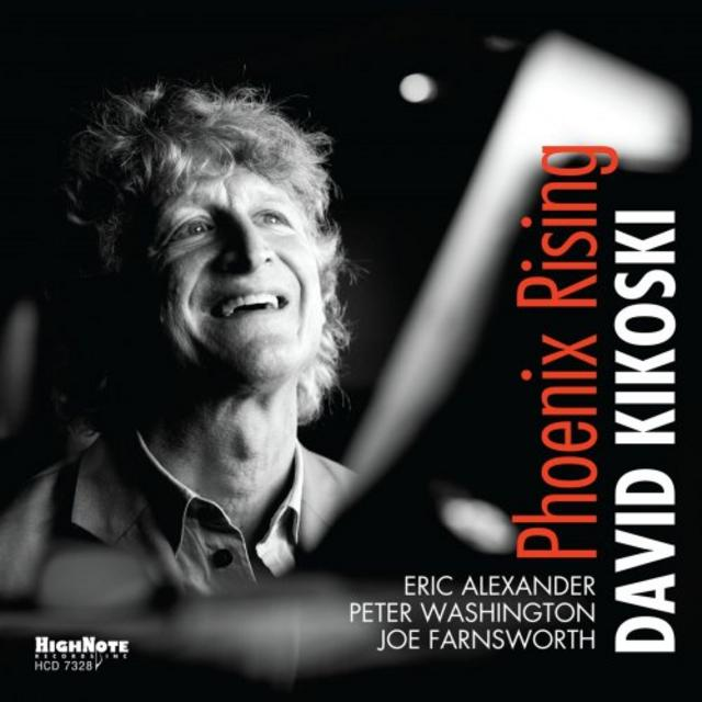 David Kikoski – Phoenix Rising (2019) | download album