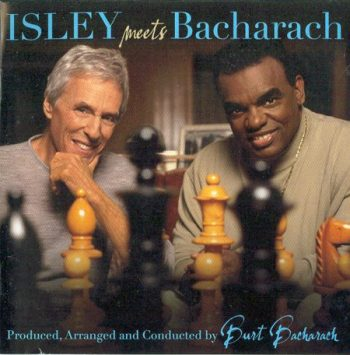 Isley Meets Bacharach ‎- Here I Am (2003)