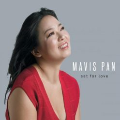 Mavis Pan - Set for Love (2019)