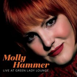 Molly Hammer - Live at Green Lady Lounge (2019)