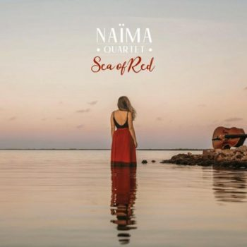 Naïma Girou - Sea of Red (2019)