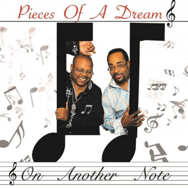 Pieces Of A Dream - On Another Note (2019)