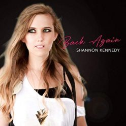 Shannon Kennedy - Back Again (2019)