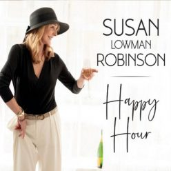 Susan Lowman Robinson - Happy Hour (2019)