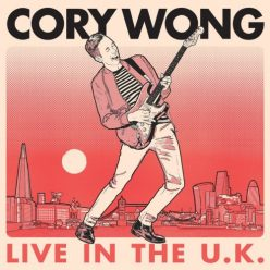 Cory Wong - Live in the U.K. (2019)