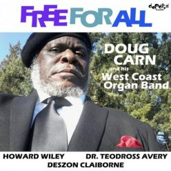 Doug Carn - Free For All (2019)