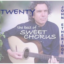 John Etheridge - Twenty: The Best of Sweet Chorus (2019)