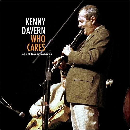 Kenny Davern - Who Cares (Live) (2019)