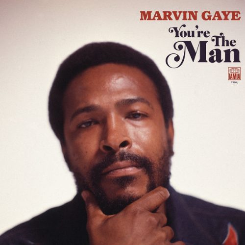 Marvin Gaye - You're the Man (2019)