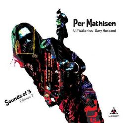 Per Mathisen - Sounds of 3 - Edition 2 (2019)