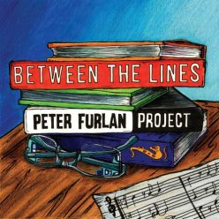 Peter Furlan - Between the Lines (2019)