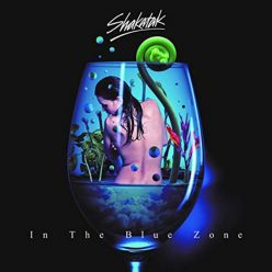 Shakatak - In The Blue Zone (2019)