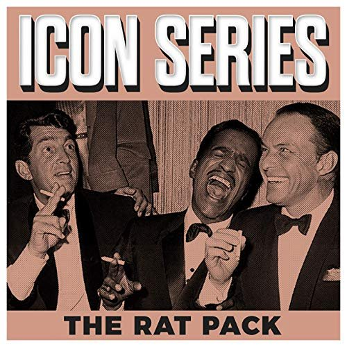 The Rat Pack - Icon Series (2019)