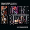 William Parker & In Order To Survive - Live/Shapeshifter (2019)