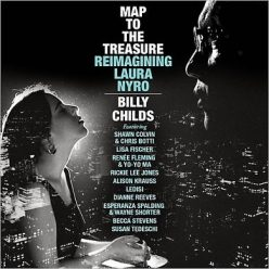 Billy Childs - Map To The Treasure: Reimagining Laura Nyro (2014)