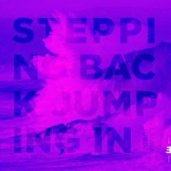 Laura Jurd - Stepping Back, Jumping In (2019)
