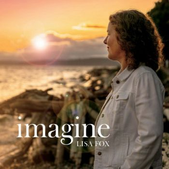 Lisa Fox - Imagine (2019)