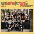 Sant Andreu Jazz Band & Joan Chamorro - Jazzing 9, Vol.1 (2019)
