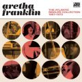 Aretha Franklin - The Atlantic Singles Collection 1967-1970 (2018)
