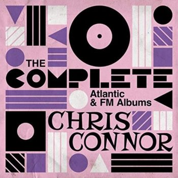 Chris Connor - The Complete Atlantic and FM Albums (2019)