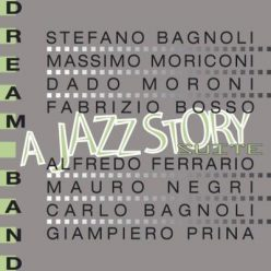 Dream Band - A Jazz Story Suite (2002)