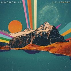 Moonchild - Little Ghost (2019)