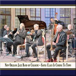 New Orleans Jazz Band of Cologne - Santa Claus Is Coming to Town (Live) (2019)