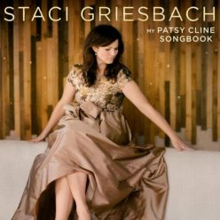 Staci Griesbach - My Patsy Cline Songbook (2019)