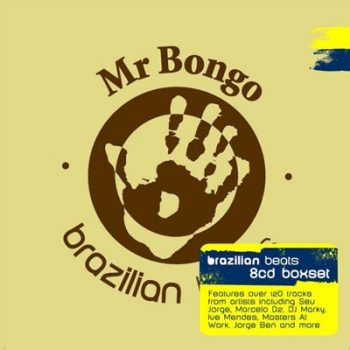 VA - Mr. Bongo's Brazilian Beats (2007)