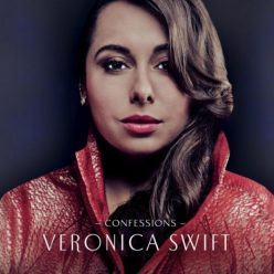 Veronica Swift - Confessions (2019)