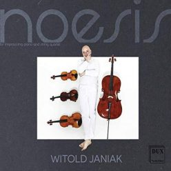 Witold Janiak - Noesis (2019)