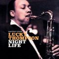 Lucky Thompson - Night Life (2019)