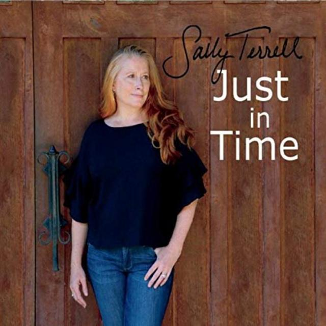 Sally Terrell - Just in Time (2019)