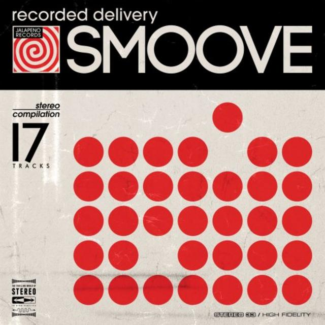 Smoove - Recorded Delivery (2019)