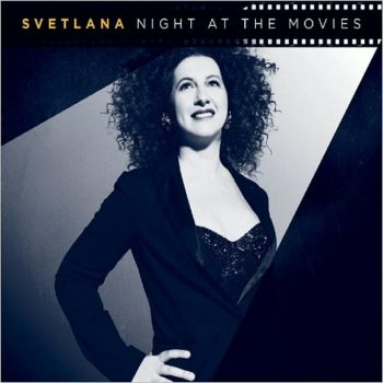 Svetlana - Night At The Movies (2019)