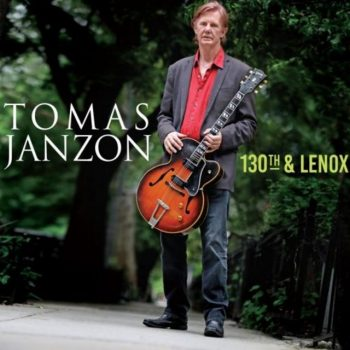 Tomas Janzon - 130th & Lenox (2019)