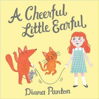 Diana Panton - A Cheerful Little Earful (2019)