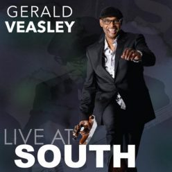 Gerald Veasley - Live at South (2018)