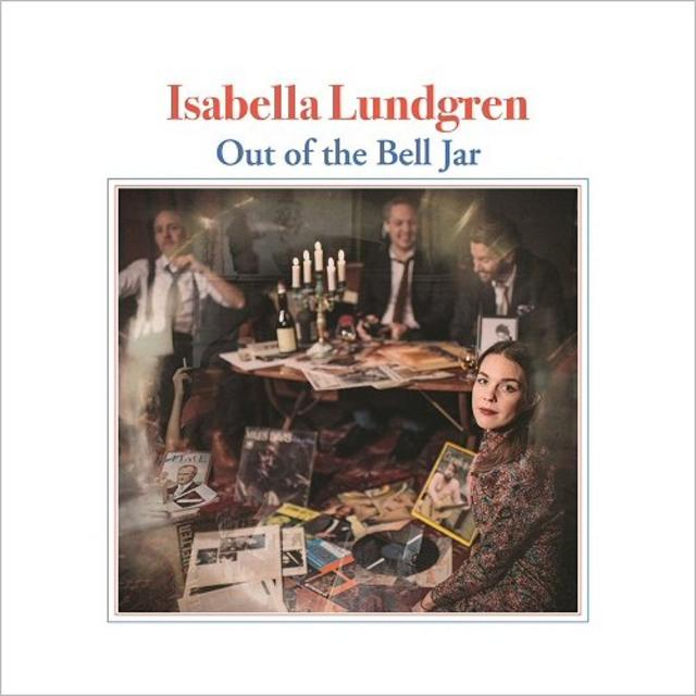 Isabella Lundgren - Out Of The Bell Jar (2019)