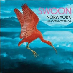 Nora York & Jamie Lawrence - Swoon (2019)